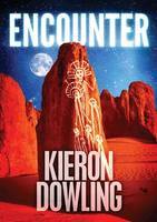 Cover for Encounter by Kieron Dowling