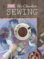 Cover for Tilda Hot Chocolate Sewing  by Tone Finnanger