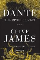 Cover for The Divine Comedy by Clive James, Dante Alighieri