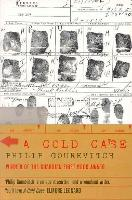Cover for A Cold Case by Philip Gourevitch