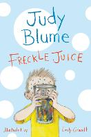 Cover for Freckle Juice by Judy Blume