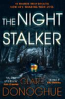 Cover for The Night Stalker by Clare Donoghue