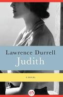 Cover for Judith  by Lawrence Durrell