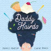 Cover for Daddy Hairdo by Francis Martin