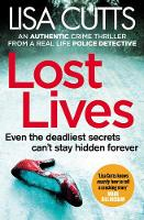 Cover for Lost Lives  by Lisa Cutts