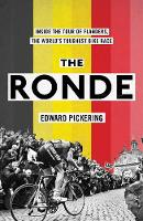 Cover for The Ronde  by Edward Pickering