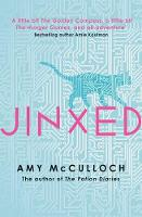 Cover for Jinxed by Amy McCulloch