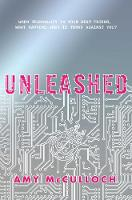 Cover for Unleashed by Amy McCulloch