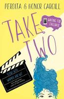 Cover for Take Two by Perdita Cargill, Honor Cargill