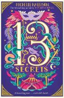 Cover for The Thirteen Secrets by Michelle Harrison