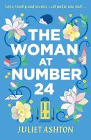 Cover for The Woman at Number 24 by Juliet Ashton
