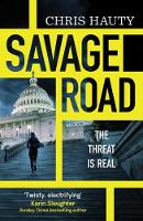 Cover for Savage Road by Chris Hauty