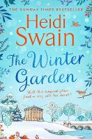 Cover for The Winter Garden by Heidi Swain