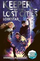 Cover for Lodestar by Shannon Messenger