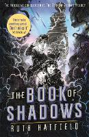 Cover for The Book of Shadows by Ruth Hatfield
