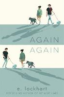 Cover for Again Again by E. Lockhart