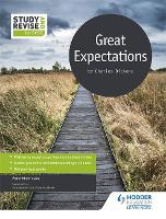 Cover for Study and Revise for GCSE: Great Expectations by Peter Morrisson