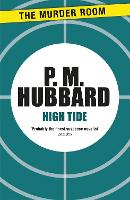Cover for High Tide by P. M. Hubbard