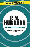 Cover for The Whisper in the Glen by P. M. Hubbard