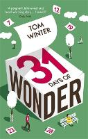 Cover for 31 Days of Wonder by Tom Winter