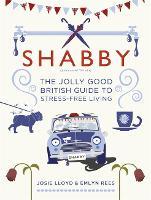 Cover for Shabby  by Emlyn Rees, Josie Lloyd