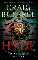Cover for Hyde  by Craig Russell