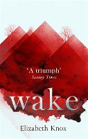 Cover for Wake by Elizabeth Knox