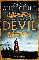 Cover for Devil (Leopards of Normandy 1)  by David Churchill