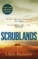 Cover for Scrublands  by Chris Hammer
