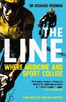 Cover for The Line  by Dr Richard Freeman