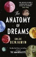 Cover for The Anatomy of Dreams  by Chloe Benjamin
