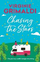 Cover for Chasing the Stars  by Virginie Grimaldi