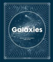 Cover for Galaxies  by David Eicher