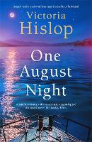 Book Cover for One August Night