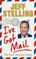 Cover for I've Got Mail  by Jeff Stelling
