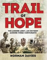 Cover for Trail of Hope  by Norman Davies