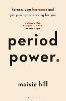 Cover for Period Power  by Maisie Hill