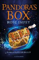 Cover for Pandora's Box: A Bloomsbury Reader by Rose Impey