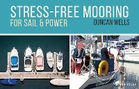 Cover for Stress-Free Mooring  by Duncan Wells