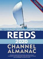 Cover for Reeds Channel Almanac 2020 by Perrin Towler, Mark Fishwick