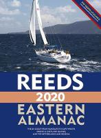 Cover for Reeds Eastern Almanac 2020 by Perrin Towler, Mark Fishwick