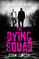 Book Cover for The Dying Squad