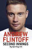 Cover for Second Innings  by Andrew Flintoff