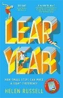 Cover for Leap Year  by Helen Russell