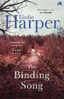 Cover for The Binding Song  by Elodie Harper