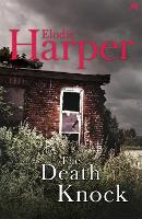 Cover for The Death Knock by Elodie Harper