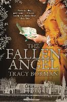 Cover for The Fallen Angel by Tracy Borman