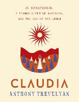 Cover for Claudia by Anthony Trevelyan
