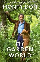 Cover for My Garden World  by Monty Don