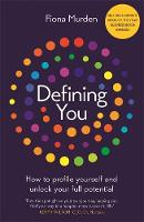 Cover for Defining You  by Fiona Murden